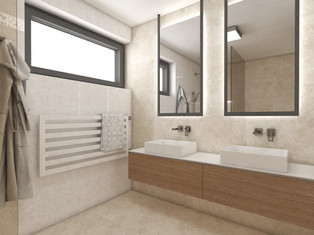 Master-suite bathroom | by CADFACE
