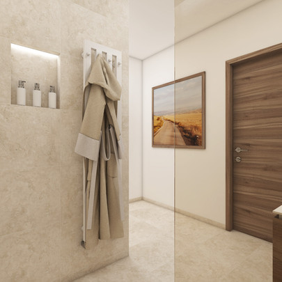 Bathroom for the seniors | by CADFACE