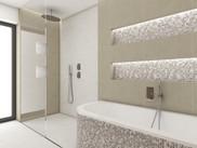Kúpeľňa detí | design CADFACE