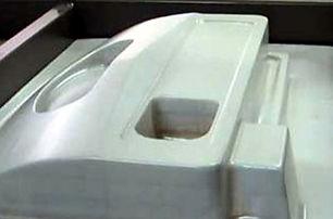 PP-PE-ABS+ASA vacuumforming-sheet вакуумформовочный лист