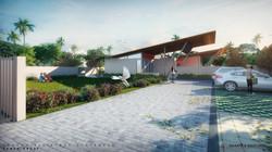 Sangem residence