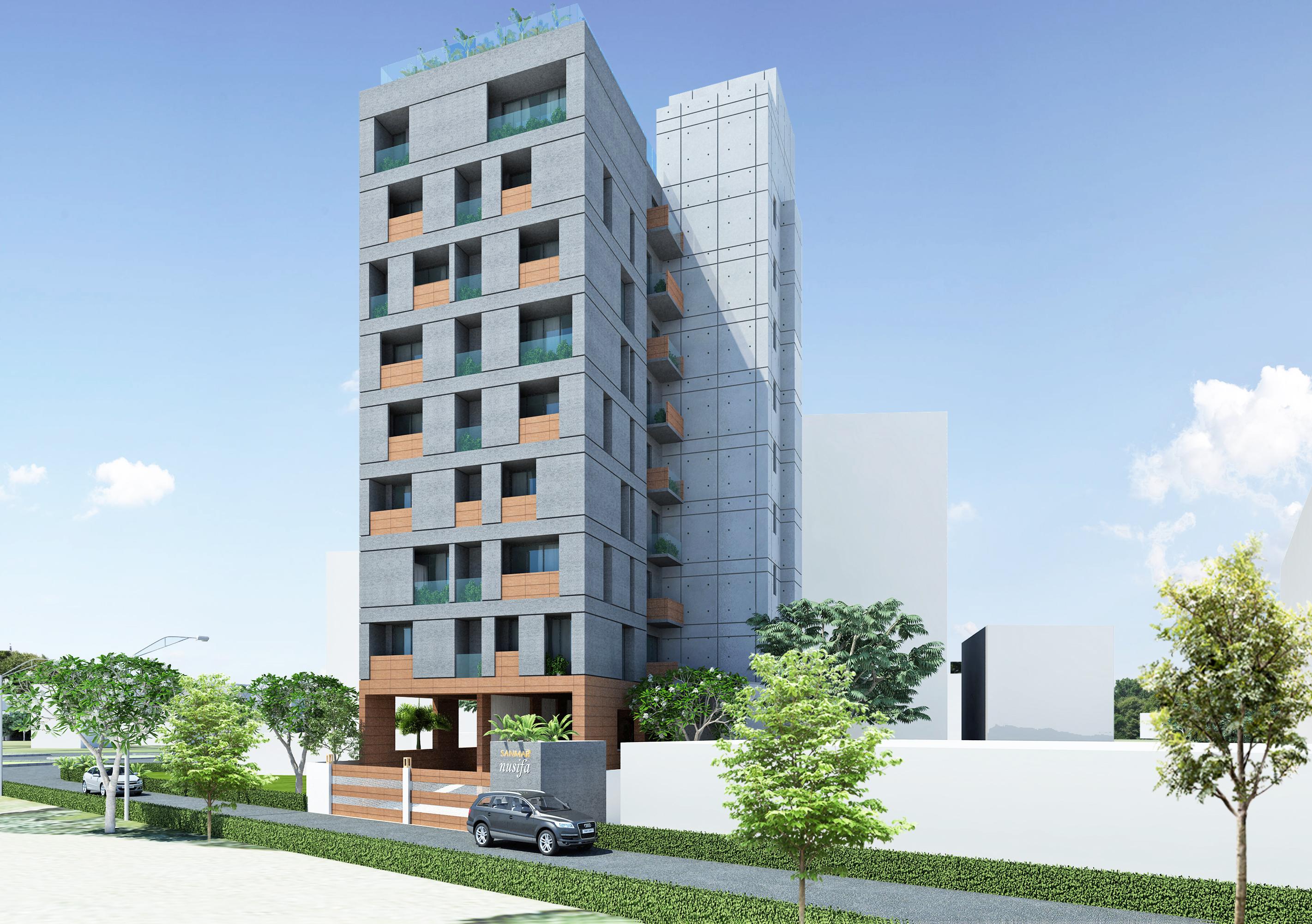 Nusifa Housing