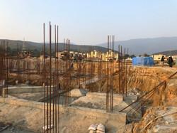 Construction photos_Jan 16th