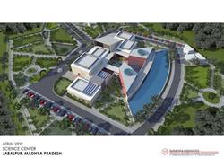 Science center Jabalpur