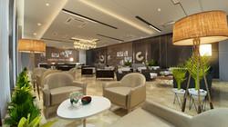 ATC Club Lounge