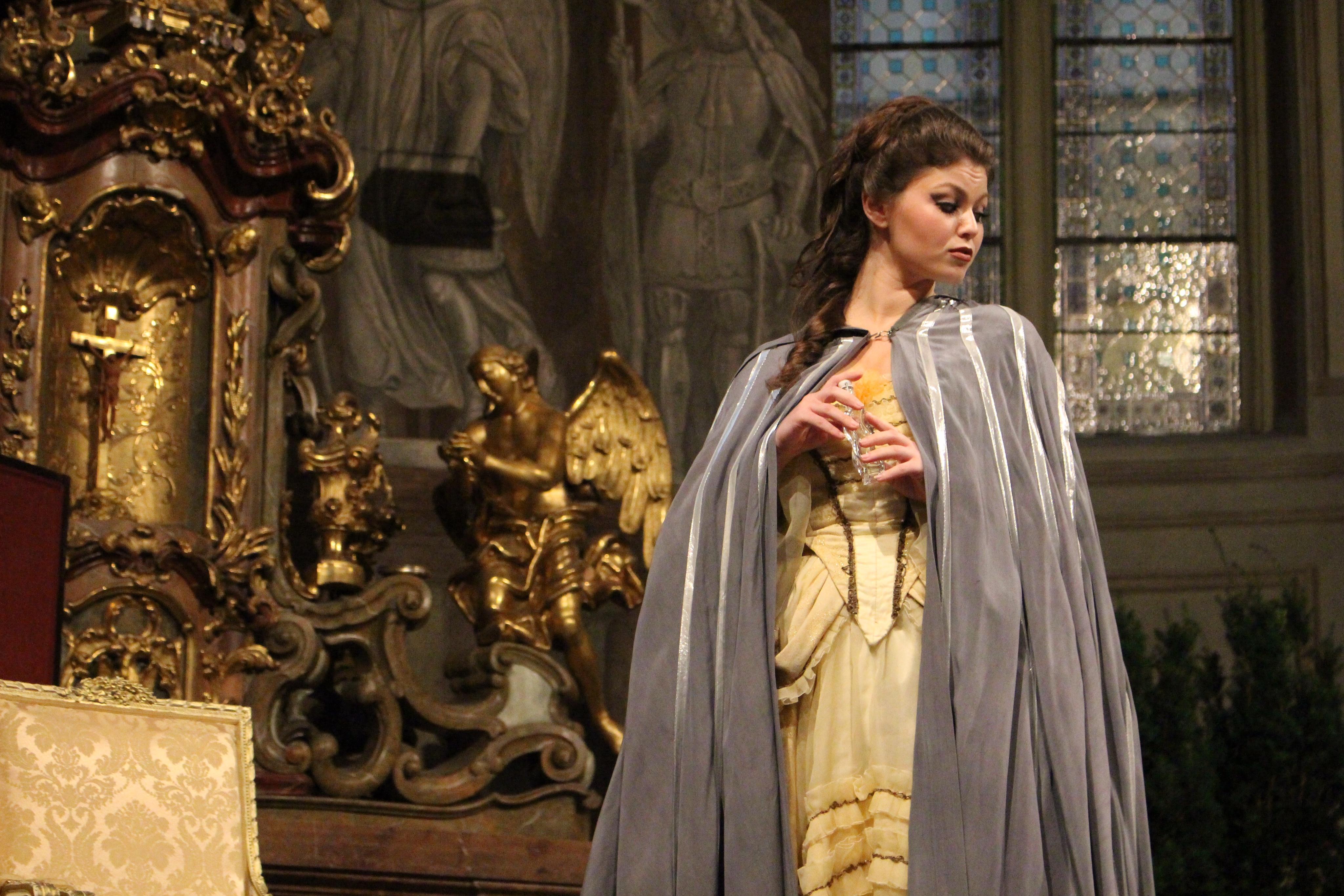 Susanna, Le nozze di Figaro