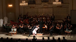 Susanna, Le nozze di Figaro at Stiftung Mozarteum – Großer Saal