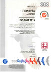Fixar - ISO9001-2015 - Certificate - 201