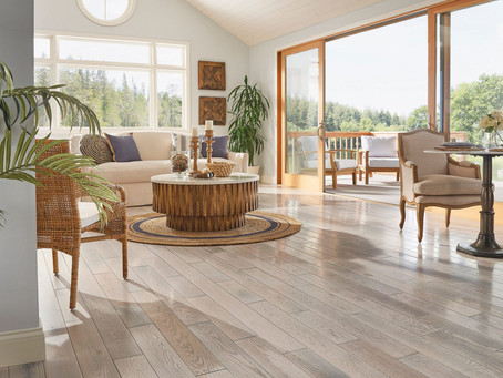 The Hard Truth About Today's Hardwood Floors