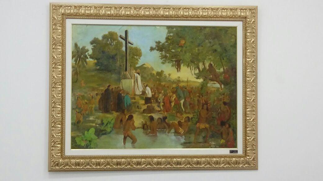 1ª Missa no Brasil