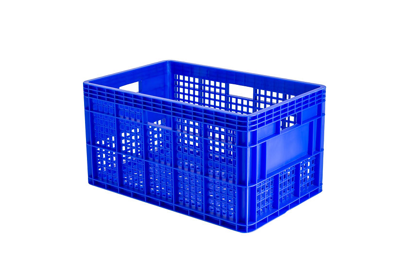 ลัง 9850 / Industrial crate 9850