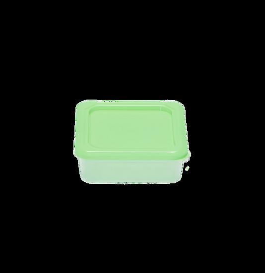 กล่องเหลี่ยมจัตุรัส528/Square Box