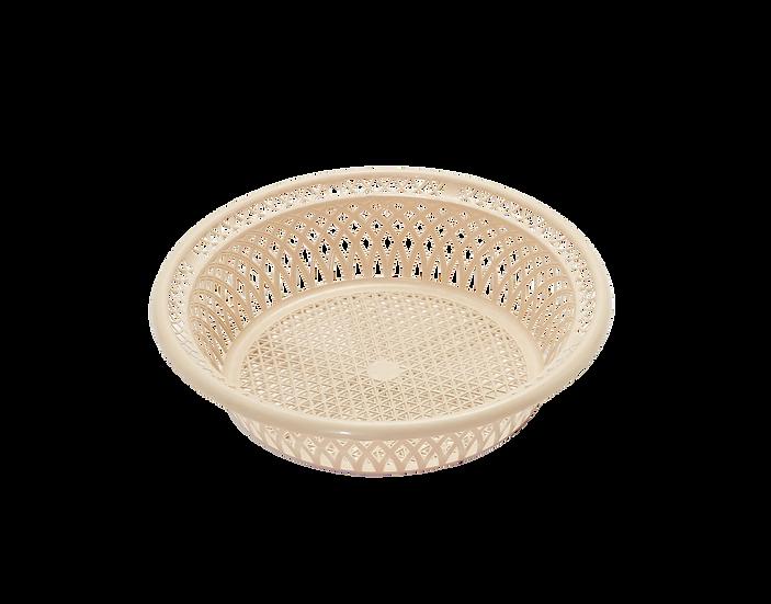ตะแกรงกลม9834-2/Round Basket