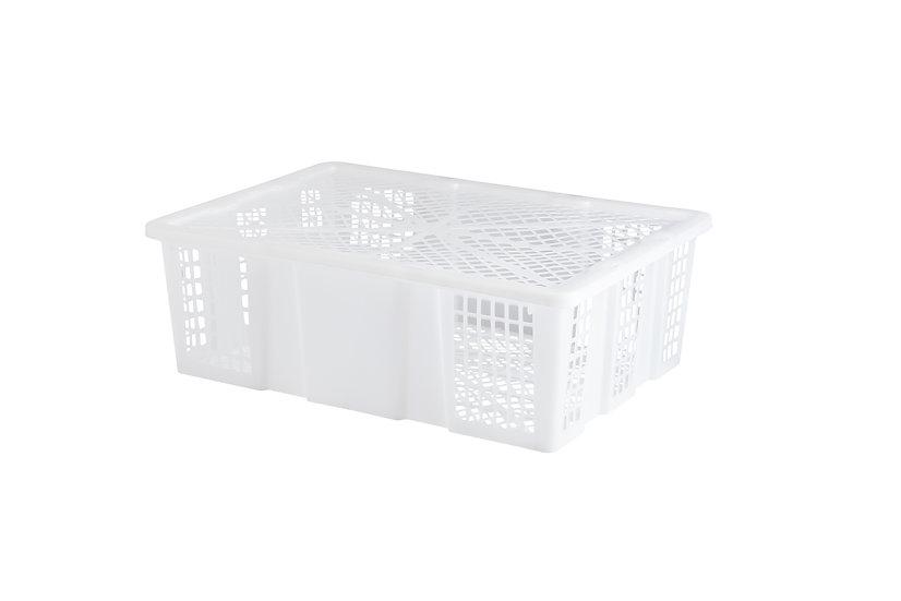 ตะกร้าลำใย / Fruit Basket (Longan)