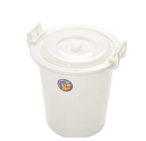 ถังน้ำ + ฝา 8 Gallon Water Pail