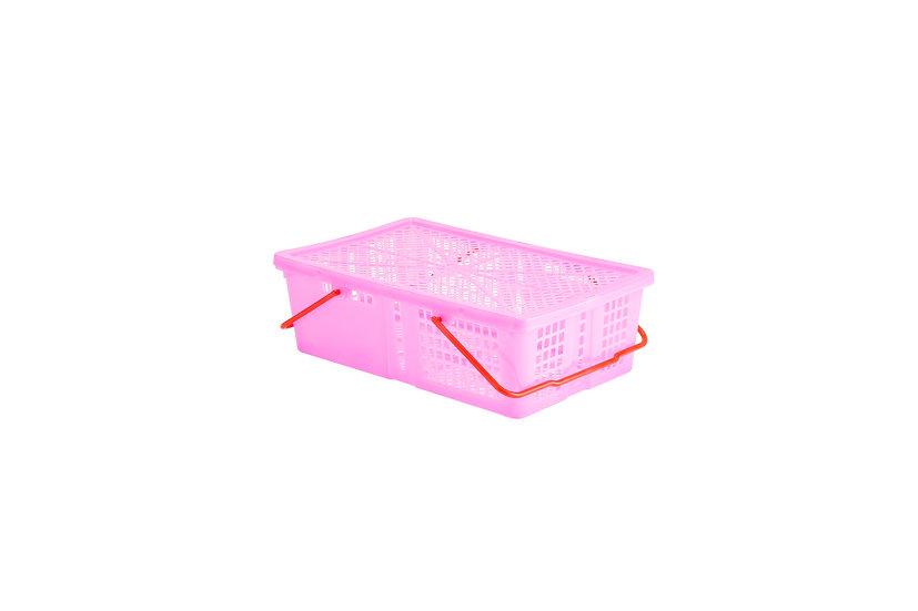 ตะกร้าลำใย (3K)/ Fruit Basket (Longan 3K)
