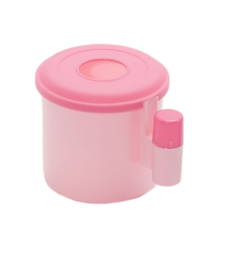 กล่องทิชชู่กลม 9861 /9861 Round tissue box