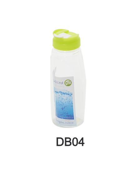 ขวดน้ำดื่ม DB04/DBS05 / PET bottle