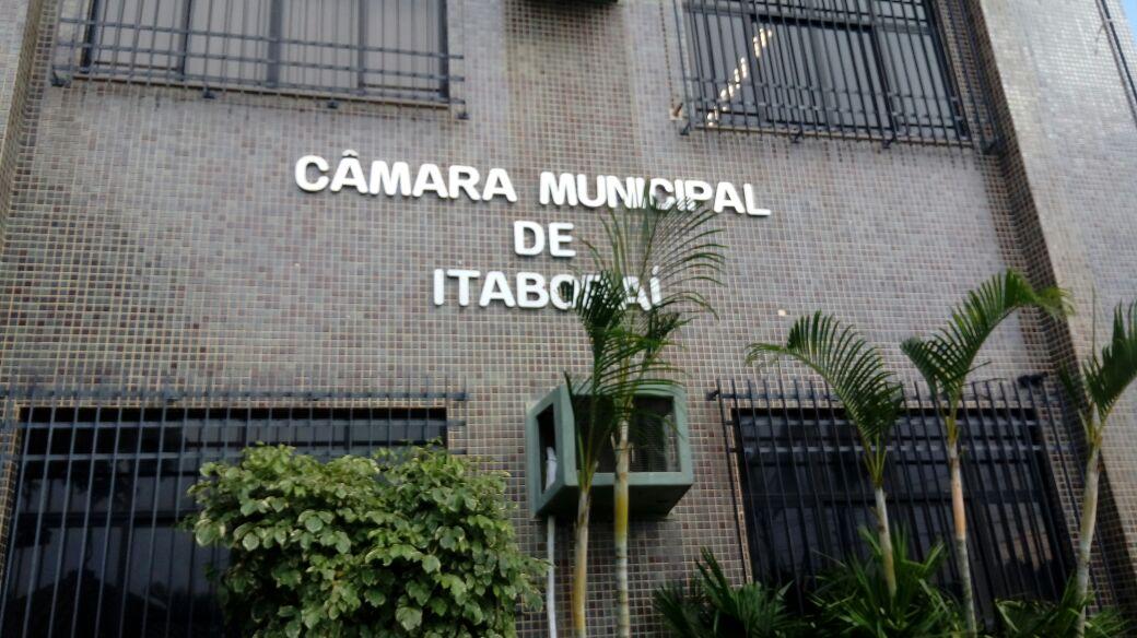 Câmara Municipal de Itaboraí