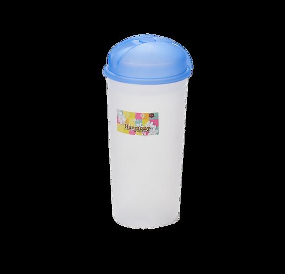ถ้วยน้ำมีฝาปิด 718/Water cup
