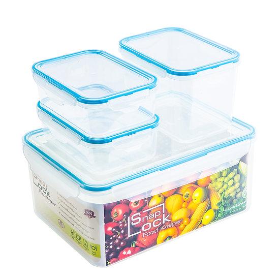 กล่องเก็บอาหาร / Snap Box