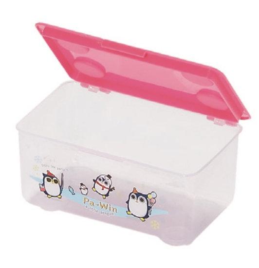 กล่องเหลี่ยม501/ Box 501