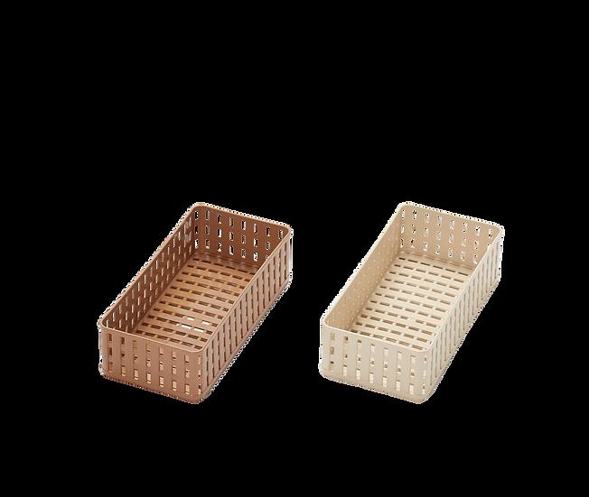 ตะแกรงเหลี่ยม581/Basket581