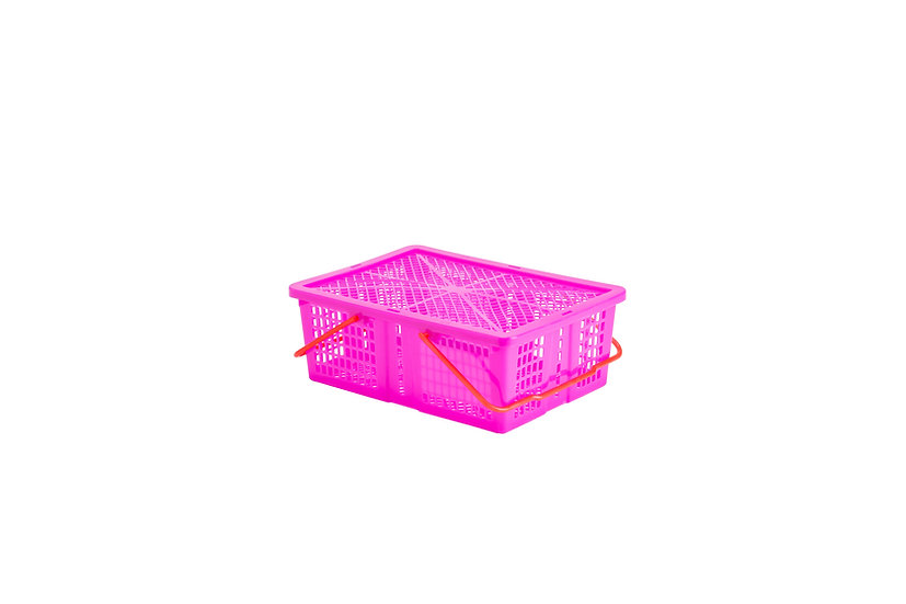 ตะกร้าลำใย (2.5K)/ Fruit Basket (Longan 2.5K)