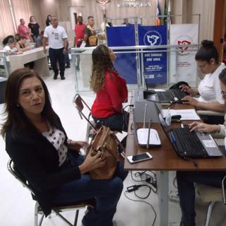 Vereadora Joana Lage