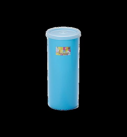 ถ้วยน้ำมีฝาปิด 9849/Water cup