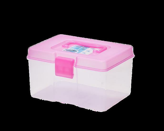 กล่องเหลี่ยมไอโกะ 751-1 / Aiko Storage