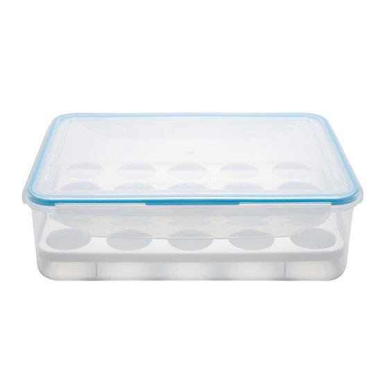 กล่องเก็บไข่ 311/ Snap Box
