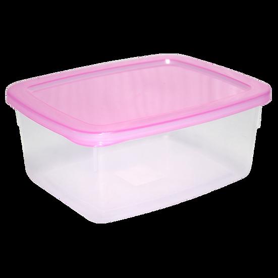 กล่องเหลี่ยม522/Square Box