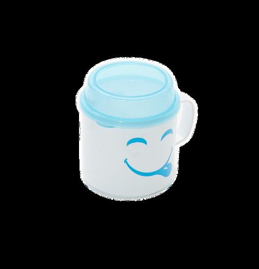 ถ้วยน้ำมีฝาปิด 556/Water cup
