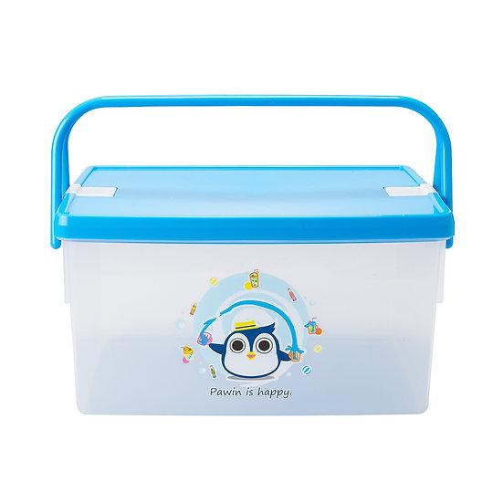 กล่อง530 / Box 530