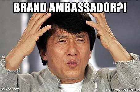 5 Power Pointers Before Becoming a Brand Ambassador