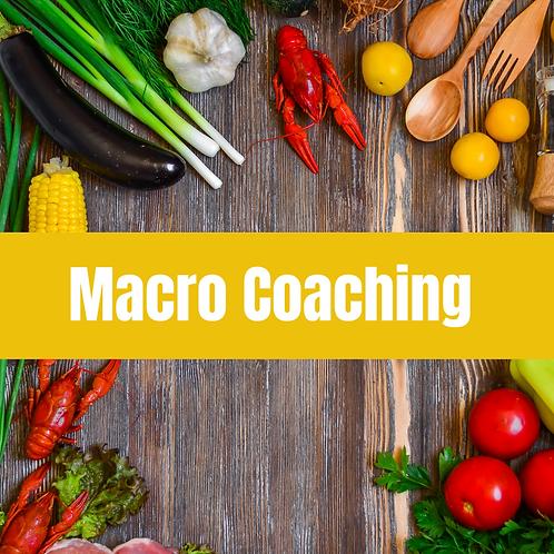 Macro Coaching