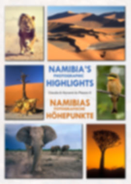 Namibia's Photographic Highlights