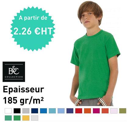 Tee shirt exact 190 kids