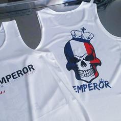 Impression sur tee shirts, débardeurs...