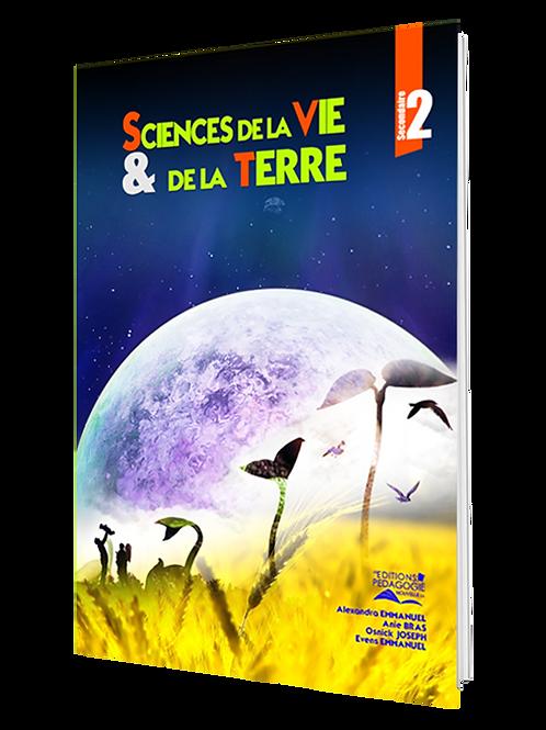 Sciences de la Vie et de la Terre #2 / NS2