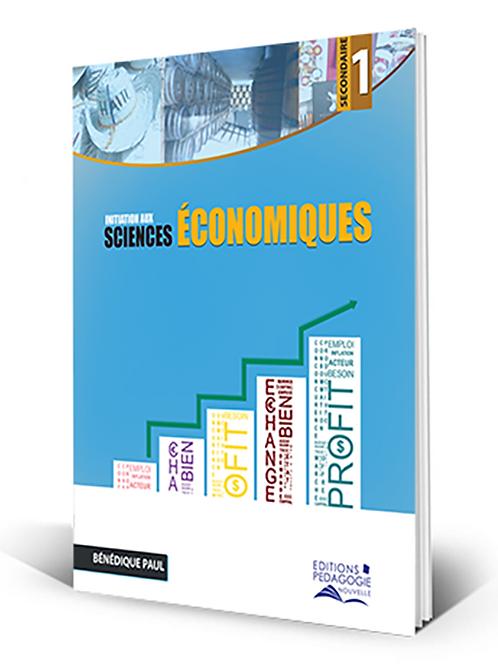 Sciences Économiques #1 / NS1