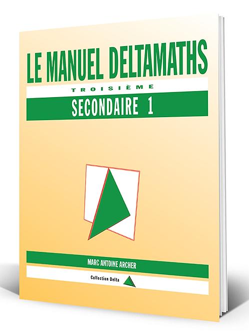 Mathématiques #1 / NS1