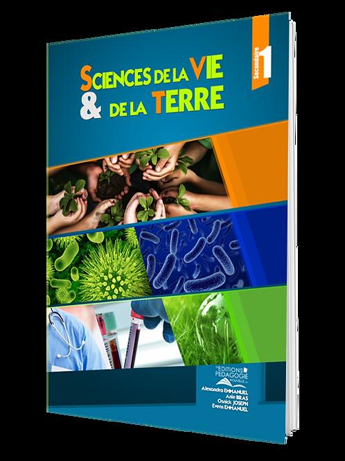 Sciences de la Vie et de la Terre #1 / NS1
