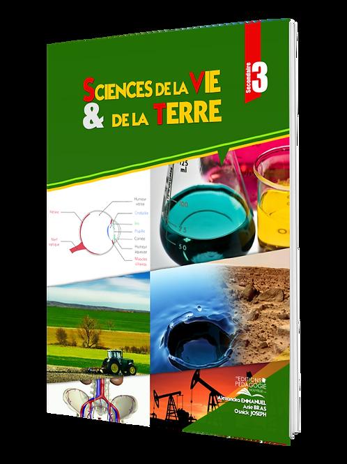 Sciences de la Vie et de la Terre #3 / NS3