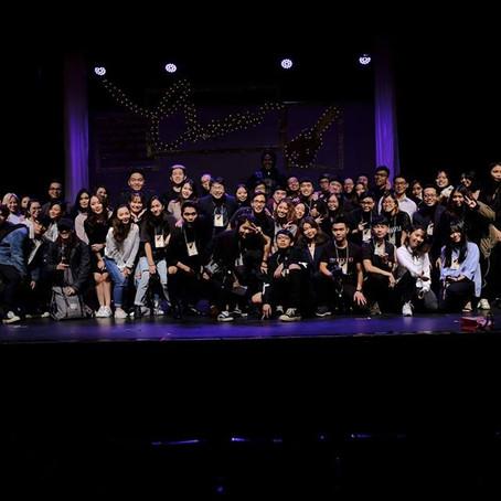 Cham / A Concert - 2018