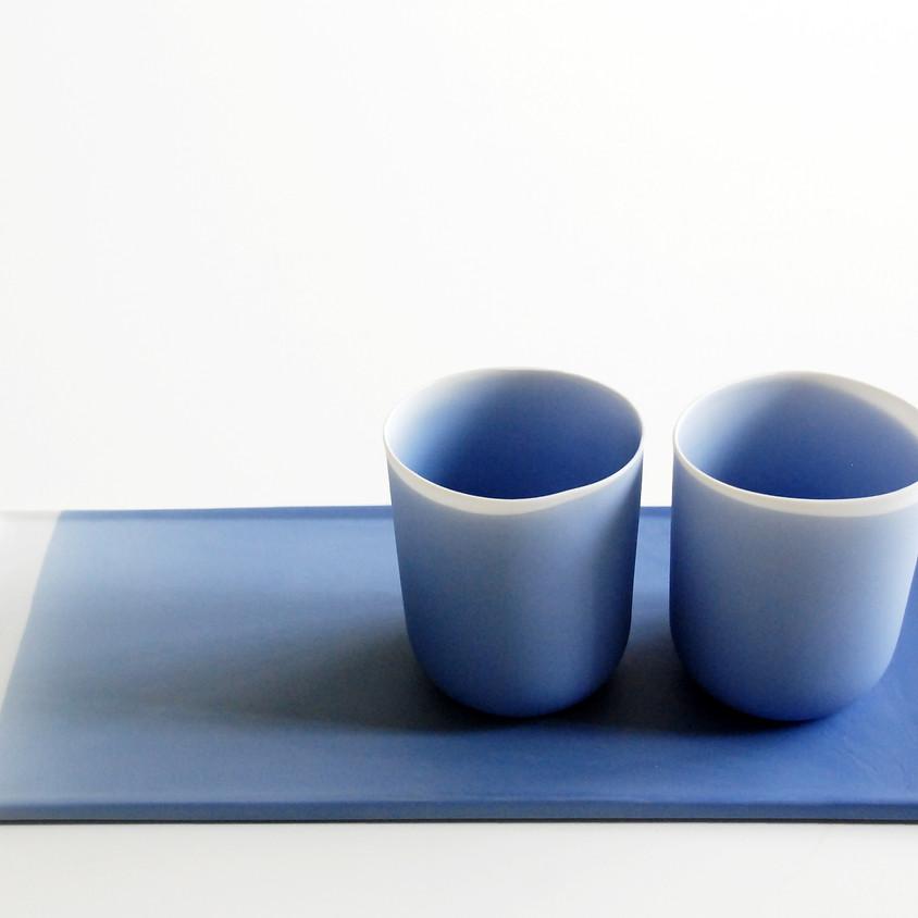 Créez vos propres tasses en porcelaine