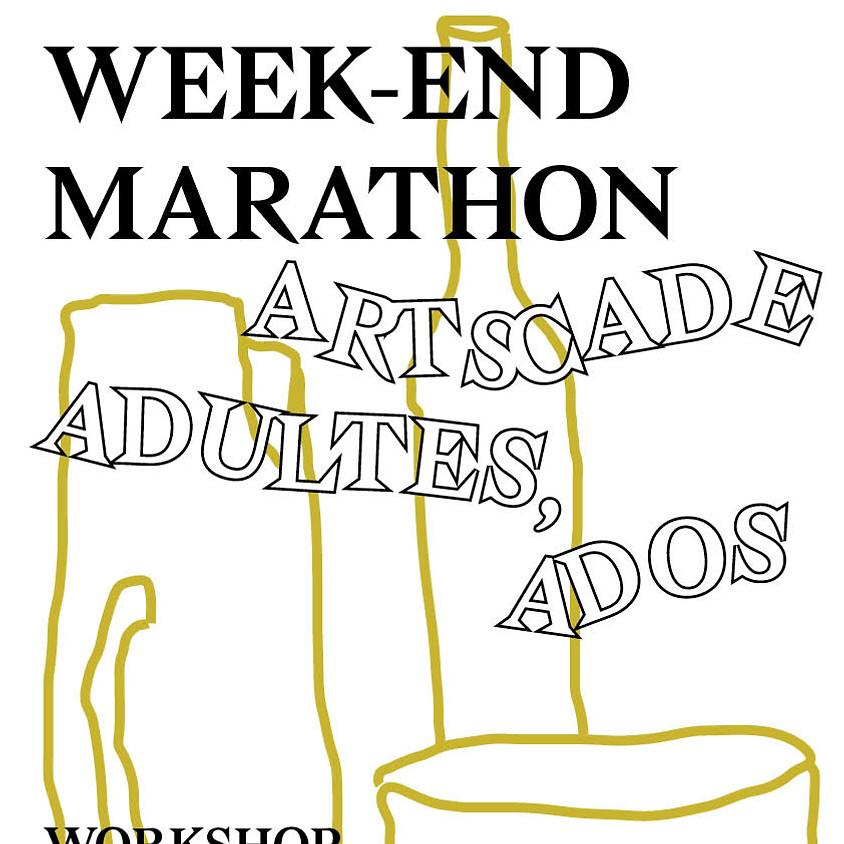 Week-end Marathon