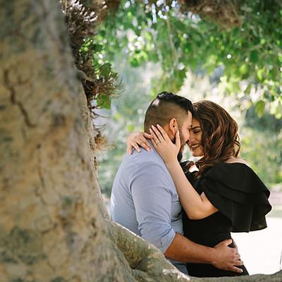 Ivette & Everado Engagement