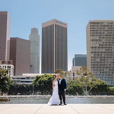 Suzy & Alex Wedding Photos